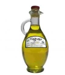 Magnasur - jarra vidrio 25 cl.