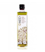 OMED - Picual botella vidrio 500 ml.
