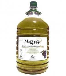 Magnasur - garrafa pet 5 l.