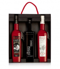 Castillo de Canena First Day of Harvest - Cardbox of 3 bottles