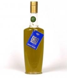 Parqueoliva Serie Oro UNGEFILTERT - Glasflasche 500 ml.