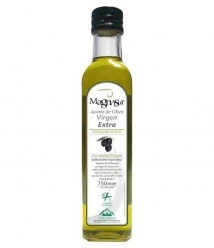 Magnasur - botella vidrio 750 ml.