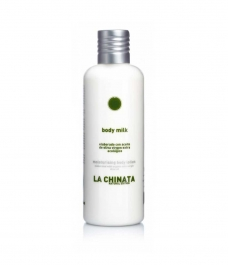 Body milk Natural Edition - Botella 250 ml.