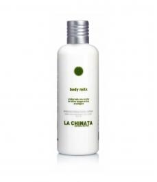 Körpermilch Natural Edition - Flasche 250 ml