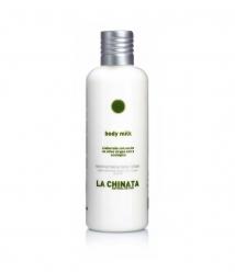 Body milk Natural Edition de 250 ml. - Botella 250 ml.