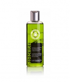 Shampoo Men Natural Edition - Bottle 250 ml.