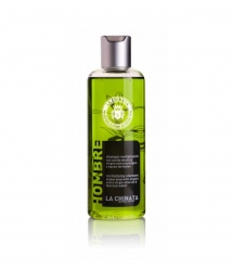 Shampoing homme Edition Naturelle - Flacon 250 ml.