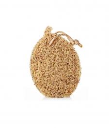 Scrub Sponge Natural Edition - mit Olivengruben