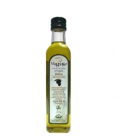 Magnasur - botella vidrio 250 ml.