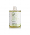Badegel mit Olivenöl - Flasche 500 ml.