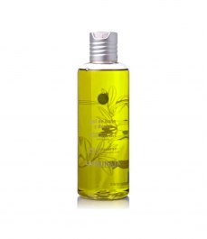 Shower Gel Natural Edition - Bottle 250 ml.
