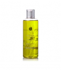 Gel douche Natural Edition - Bouteille 250 ml.