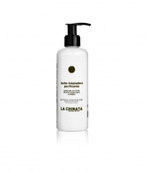 Leche limpiadora Natural Edition 250 ml. - Dosificador 250 ml.