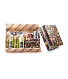 Lot Edition Naturelle - Grand coffret cadeau HOMME