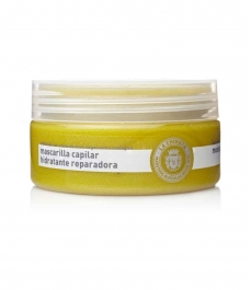 Moisturizing Recovery Hair Mask Natural Edition - Jar 225 ml.