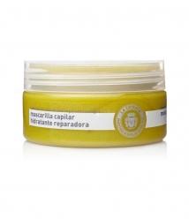 Moisturizing Recovery Hair Mask Natural Edition - Jar 225 ml.