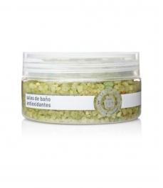 Antioxidans Badesalz - Glas 300 gr.