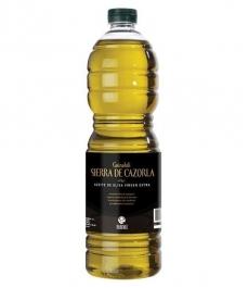 Sierra de Cazorla - PET bottle 1 l.