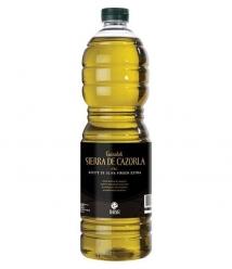 Sierra de Cazorla - PET Flasche 1 l.