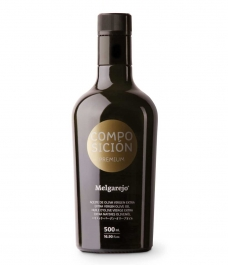 Melgarejo Premium Composition - Glass bottle 500 ml.