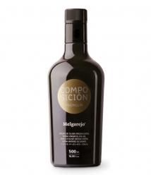 Melgarejo Premium Composición de 500 ml. - Botella vidrio 500 ml.