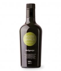 Melgarejo Premium Hojiblanca 500 ml. - Botella vidrio