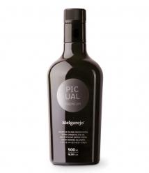 Melgarejo Premium Picual - Botella vidrio 500 ml.