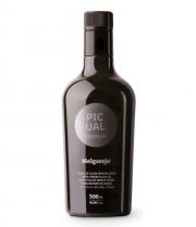Melgarejo Premium Picual - Bouteille verre 500 ml.