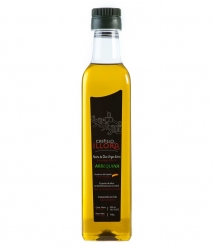 Castillo de Illora Arbequina - PET bottle 500 ml.