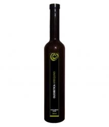 OleoBética Arbequina - botella vidrio 500 ml.