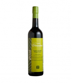 Olimendros Picual - Glasflasche 750 ml.