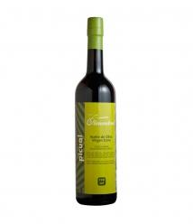 Olimendros Picual - Botella vidrio 750 ml.