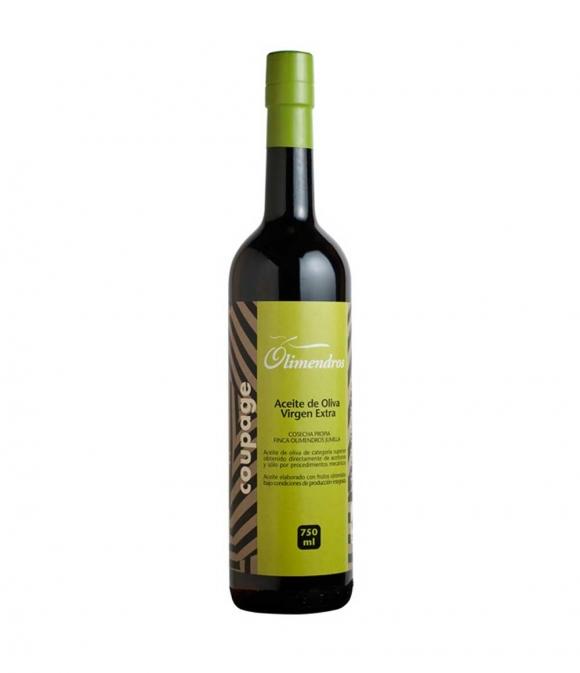 Olimendros Coupage - Botella vidrio 750 ml.