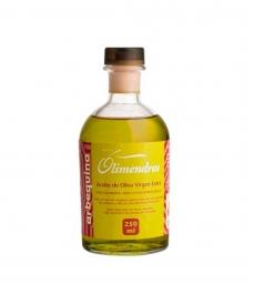 Olimendros Arbequina - Botella vidrio 250 ml.