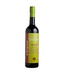 Olimendros Arbequina - Bouteille verre 750 ml.