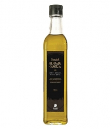 Sierra de Cazorla 500 ml - Botella vidrio 500 ml.
