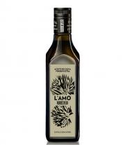L'Amo - Glasflasche 500 ml.