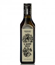 L'Amo - Glass bottle 500 ml.