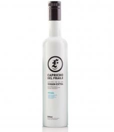 Capricho del Fraile Picual - Botella vidrio 500 ml.