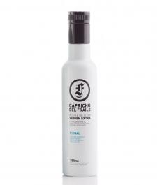 Capricho del Fraile Picual - Botella vidrio 250 ml.