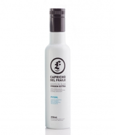 Capricho del Fraile Picual - Glass bottle 250 ml.