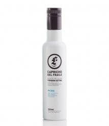 Capricho del Fraile Picual 250 ml.- Glasflasche