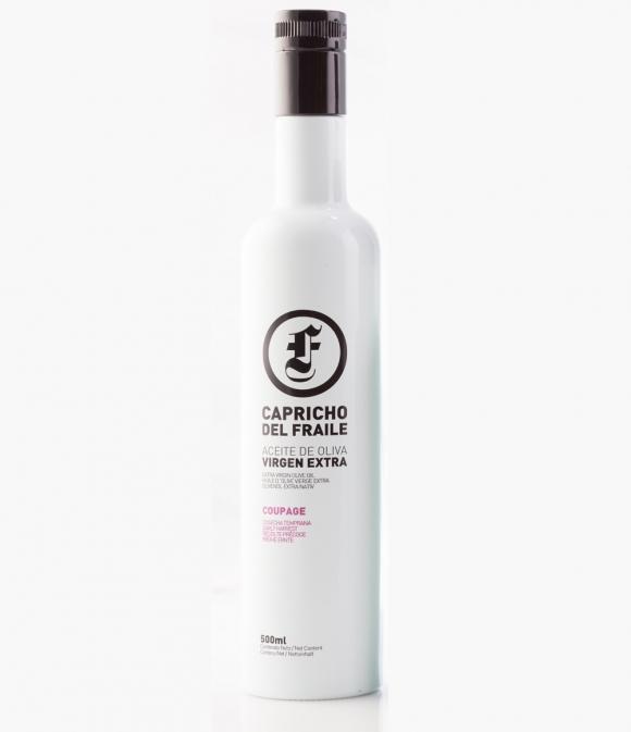 Capricho del Fraile Coupage - Botella vidrio 500 ml.
