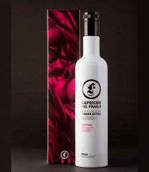 Capricho del Fraile Coupage - Botella vidrio 500 ml. + estuche