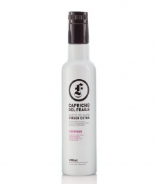 Capricho del Fraile Coupage - Bouteille verre 250 ml.
