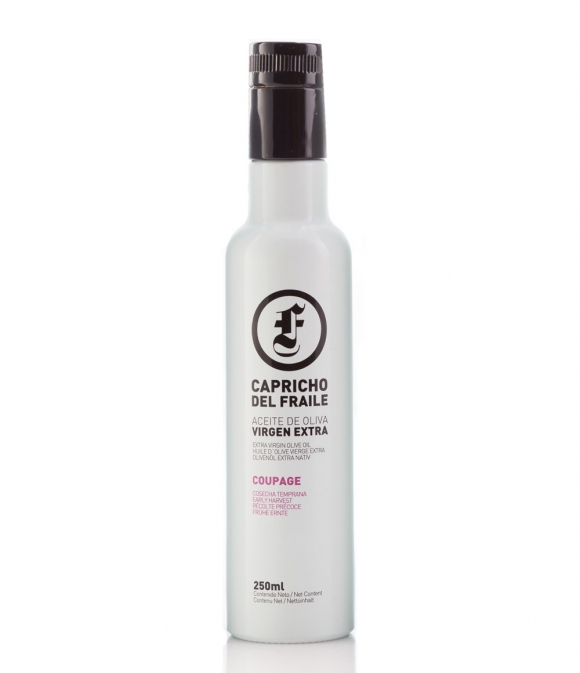 Capricho del Fraile Coupage - Botella vidrio 250 ml.