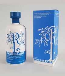 Morellana Picual - Glass bottle 500 ml. + box