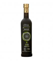 Oliva Essentia Excellent Picual - Botella vidrio 500 ml.