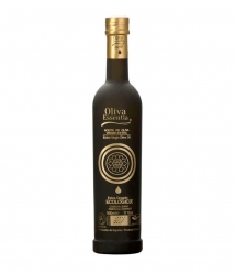 Oliva Essentia Picual BIO - Glasflasche 500 ml.