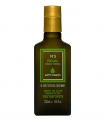 Oliva Essentia Primero Picual Nº5 - Glasflasche 250 ml.